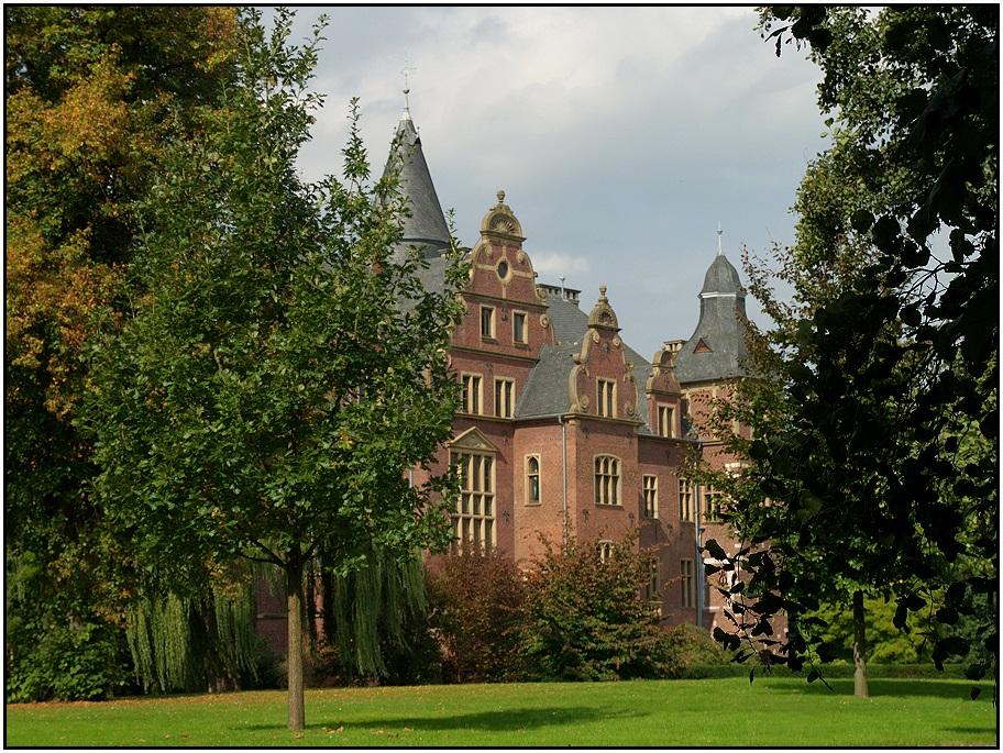 Nettetal - Schloss Krickenbeck