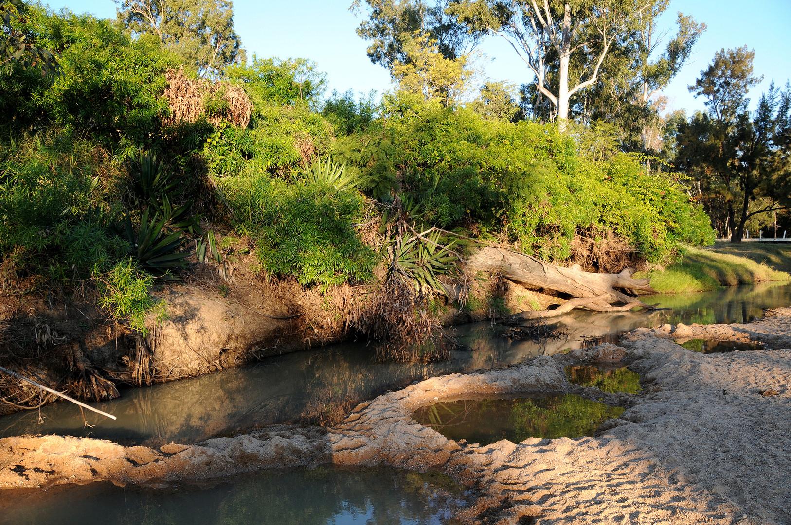 Nettle Creek