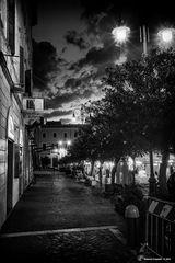 Nettuno by night