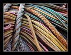 Netze und Taue VII