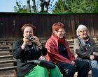 Netzwerk Ausflug in den Vogelpark Steinen 2.10.13 Nr.2