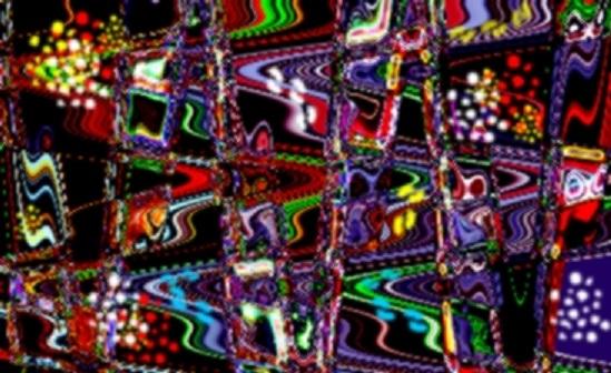 Netzwerklabyrinth des Millenium Sisyphos