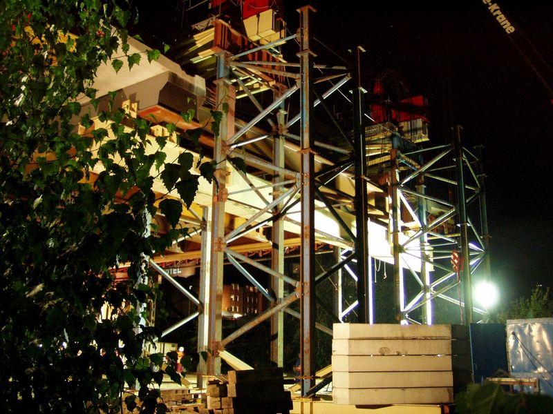 Neubau der Gablenzbrücke in Kiel