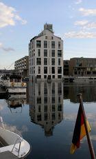 Neubauten Harburger Schloßinsel