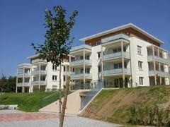 Neubauten in Bad Krozingen