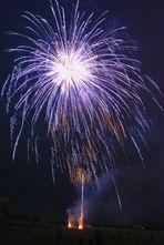 Neubiberger Feuerwerk 3
