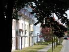 Neubrandenburg in Mecklenburg-Vorpommern