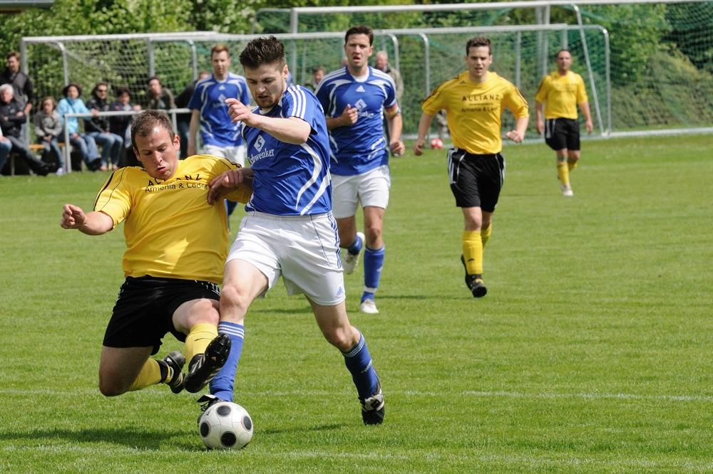 Neubulach-Wildberg 30.5.2010