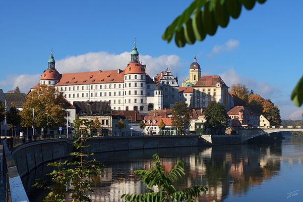 Partnersuche Neuburg An Der Donau