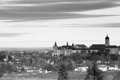 Neuburg s/w