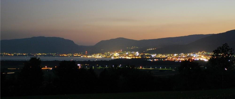 Neuchâtel und Val de Travers