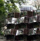 Neue Architektur in Wiesbaden