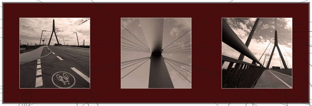Neue Berliner Brücke
