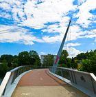 Neue Brücke.