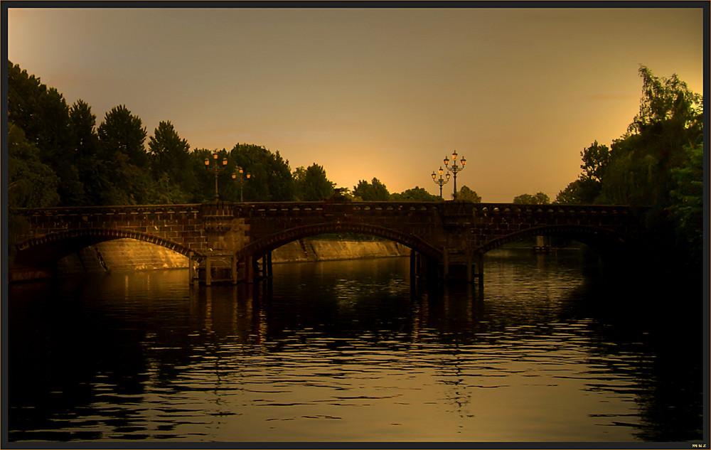 Neue Brücken...