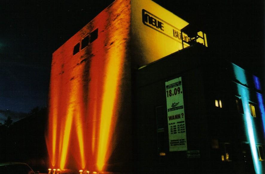 Neue Bühne Theater Senftenberg