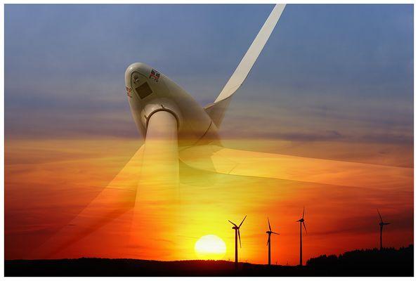 """""""Neue Energie"""""""