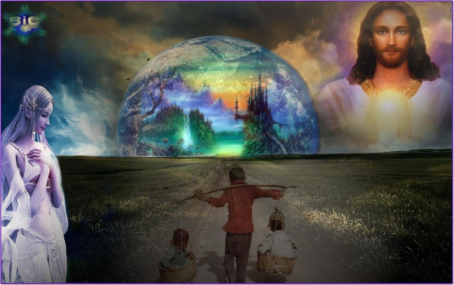 Neue Erde 1