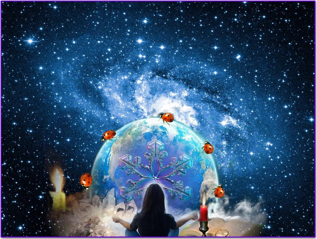 Neue Erde II