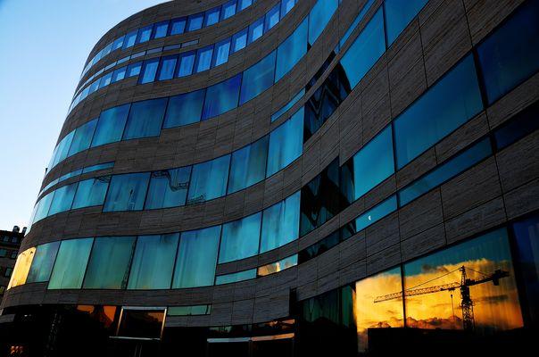neue Fassaden für Düsseldorf 4