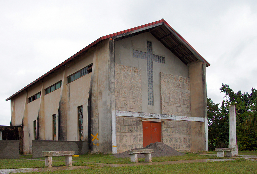 ..neue Kirche..
