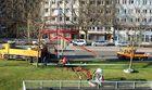 Neue Laterne auf der Schützenbahn