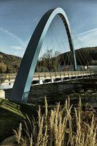 Neue Murbrücke