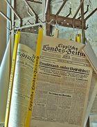 Neue Nachrichten aus 1936