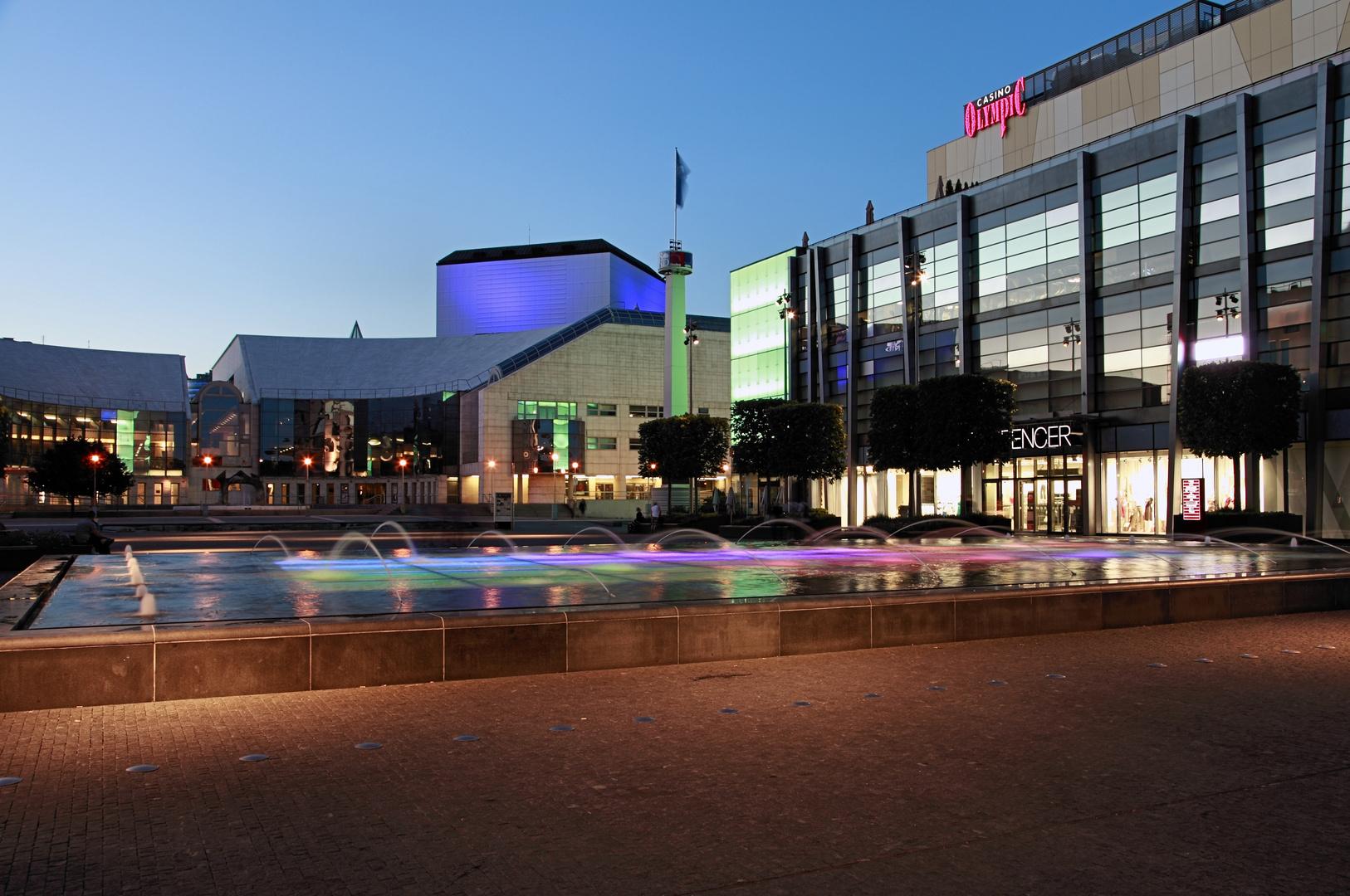 Neue Oper in Bratislava