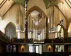 Neue Orgel in Stuttgarter Stiftskirche