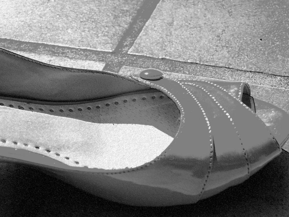 neue Schuehchen (: