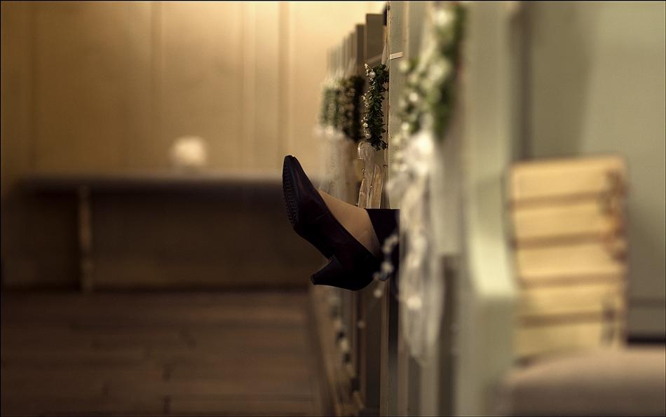 neue Schuhe...