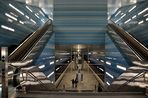Neue U-Bahnstation