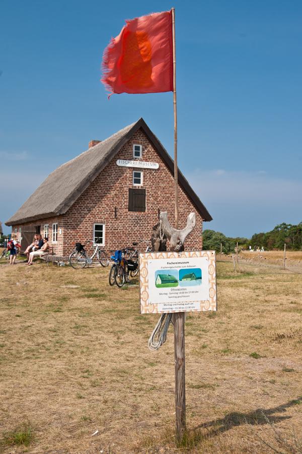Neuendorf - Fischereimuseum