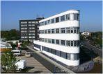 Neuer Komplex am Marienhospital (Strahlenbehandlung)