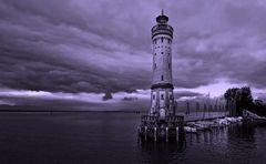Neuer Leuchtturm Lindau