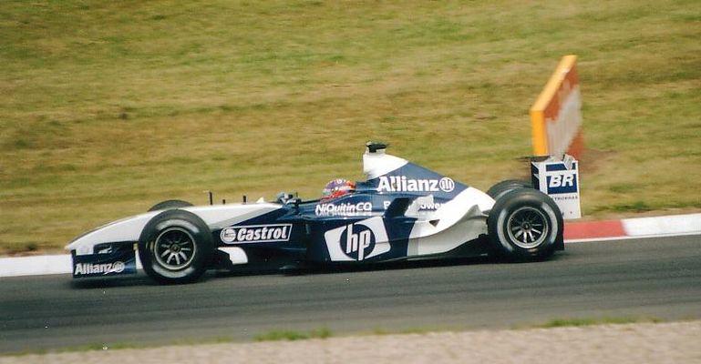 Neuer McLaren-Fahrer in Spe???