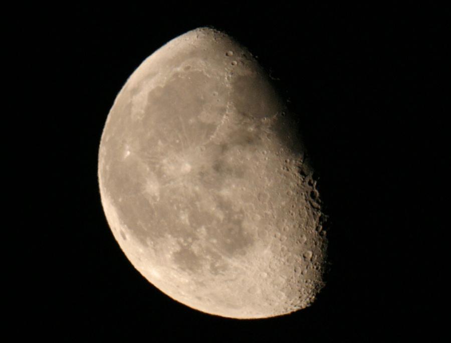 Neuer Mondversuch