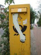 neuer Service der Post??