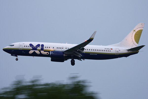 Neuer XL Miami Air Hybrid