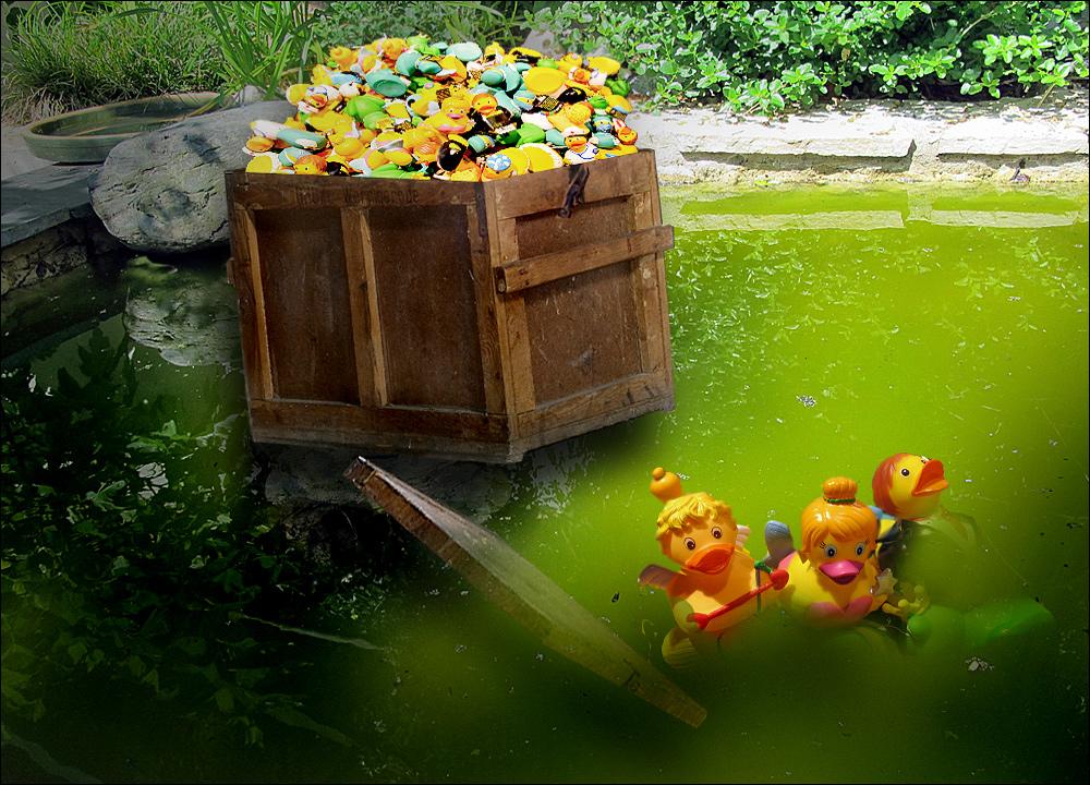 Neues aus Duck Tales