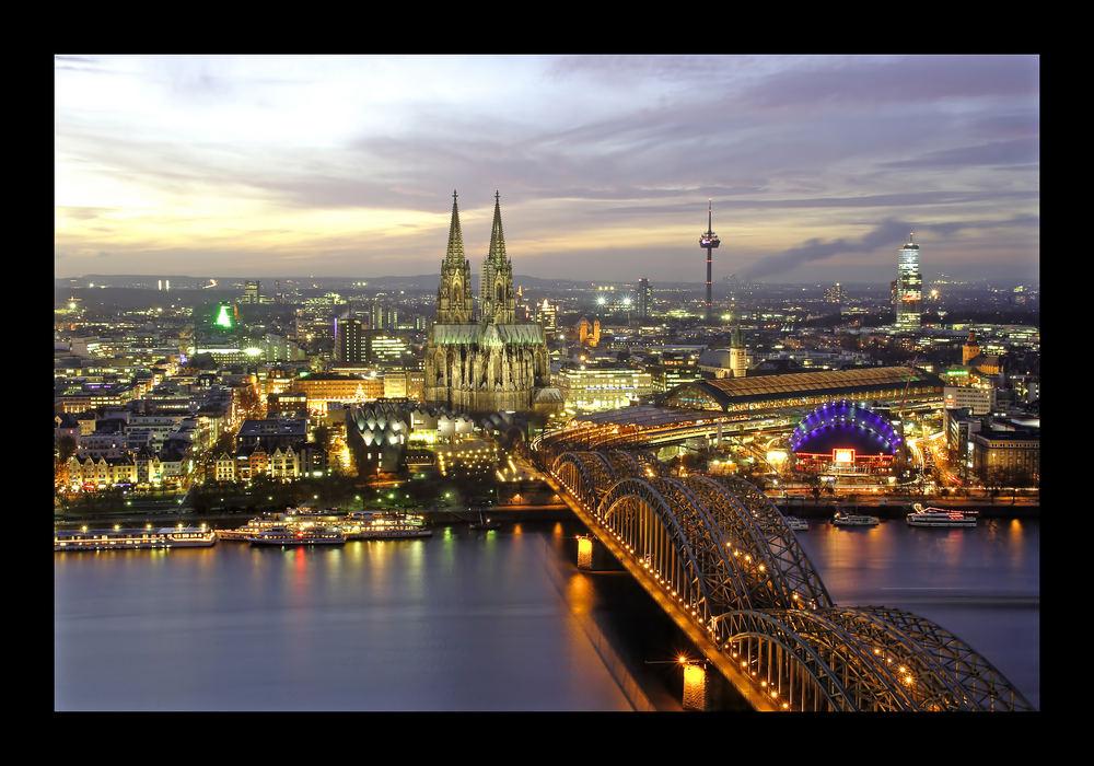 Neues aus Köln Teil 1