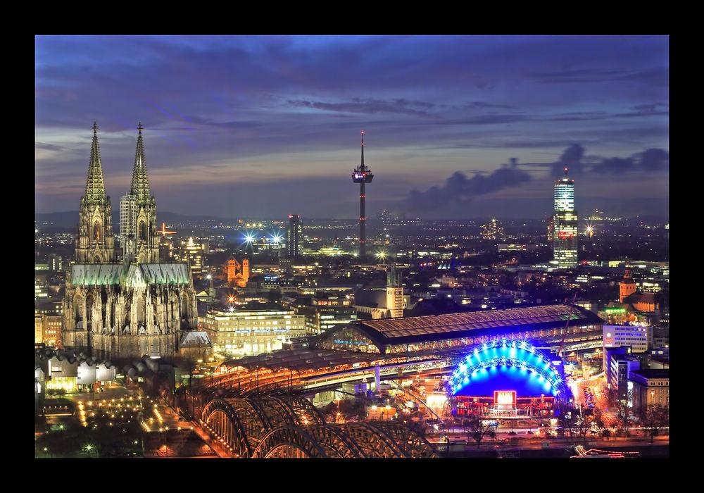 Neues aus Köln - Teil 3