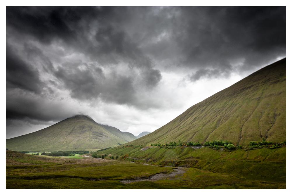 Neues aus Schottland