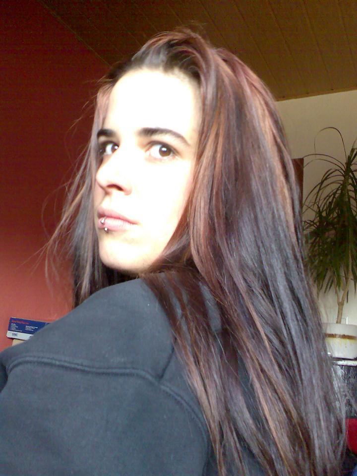 neues foto von mir