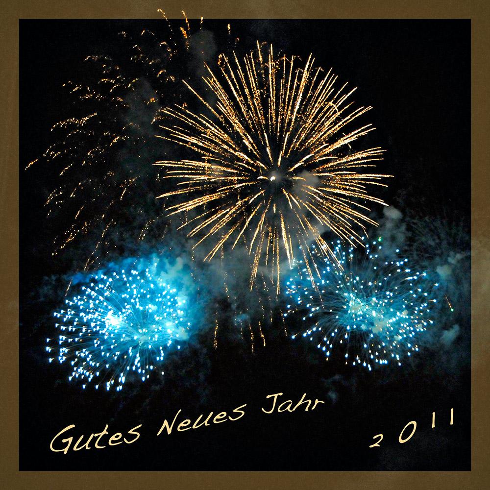 Neues Jahr...