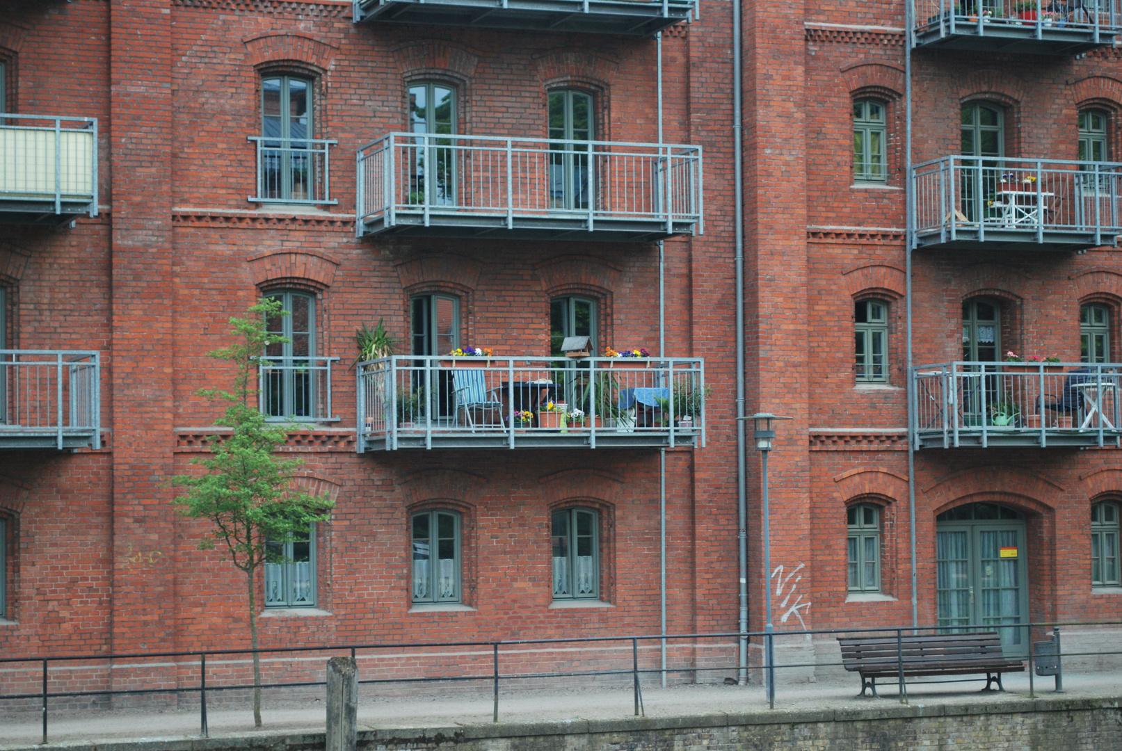 Neues Leben in alten Mauern (Brandenburg) 2