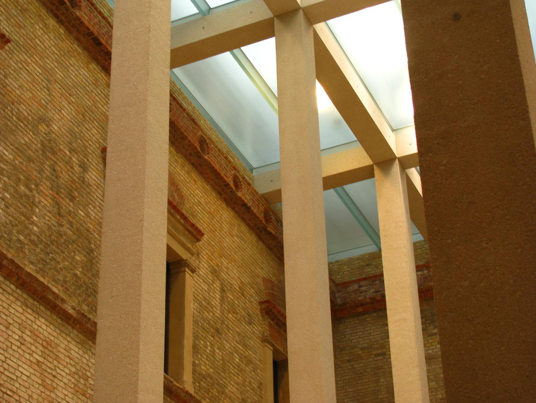 Neues Museum Berlin 2