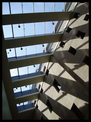 Neues Museum - Nürnberg