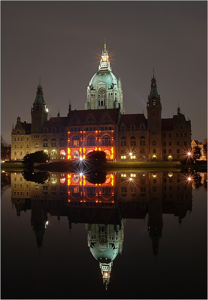 Neues Rathaus Hannover (Reload)